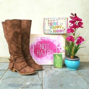 Stylish Not Rated Boots